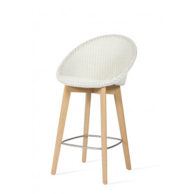 Vincent Sheppard Avril oak Counter Stool