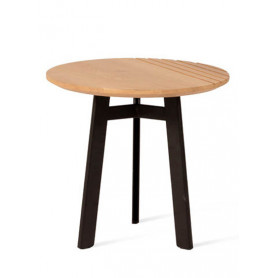Petite Table Groove Vincent Sheppard