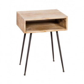 Table chevet Space Chehoma
