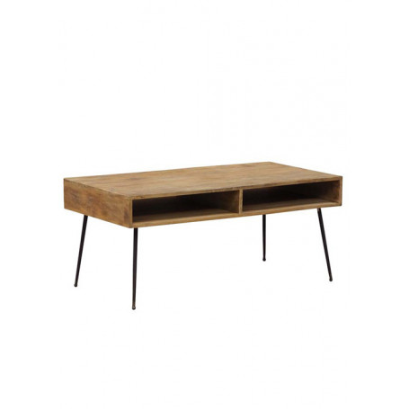Table basse Space Chehoma