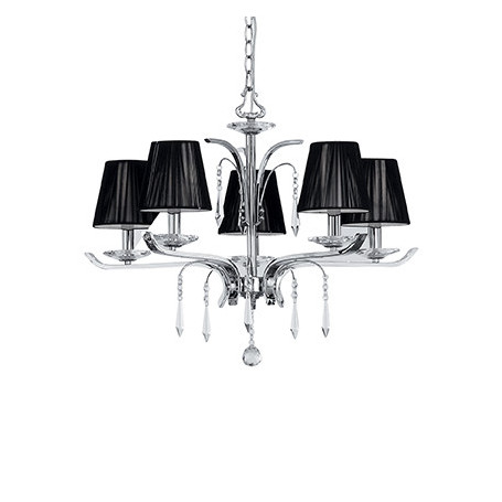 Suspension Accademy Ideal Lux