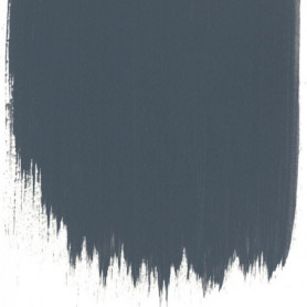 Designers Guild Perfect Floor Paint Notting Hill Slate 36