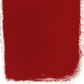 Emulsion mate Flame Red 121 Designers Guild