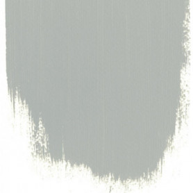 Emulsion mate Pale Graphite 18 Designers Guild