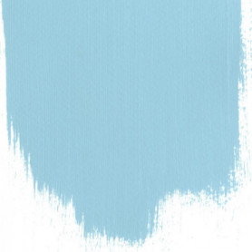 Emulsion mate Cloudless 47 Designers Guild