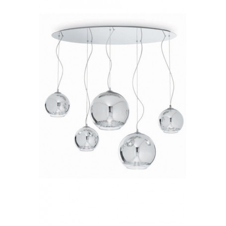 Suspension Discovery Ideal Lux