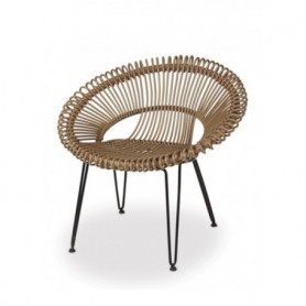 Fauteuil outdoor Roy Vincent Sheppard