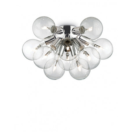 Ideal Lux Ceiling Lamp Dea 10 lights