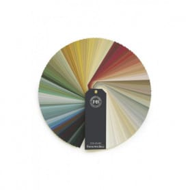 Farrow & Ball nuancier professionnel