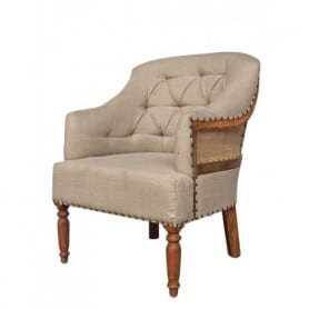 Fauteuil Valbelle Chehoma