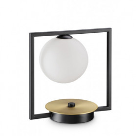 Table Lamp Culto TL1 Ideal Lux