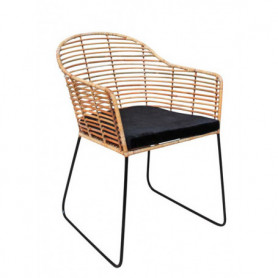 Outdoor armchair Boa Vista Chehoma