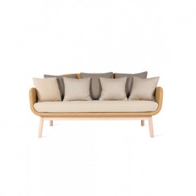Vincent Sheppard Alex oak Lounge sofa