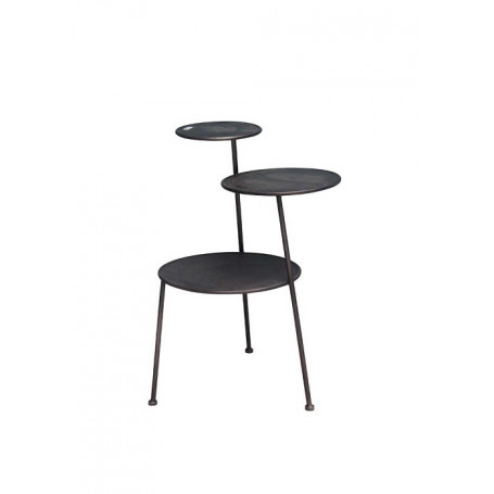 Table d'appoint Escala Chehoma