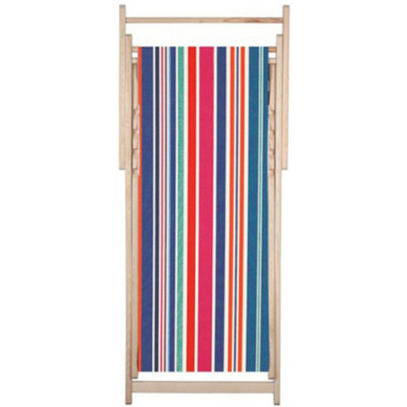 Deckchair fabric CABANON roy