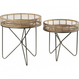 Table Bambou by Athezza