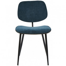 Kolda Chair Athezza blue