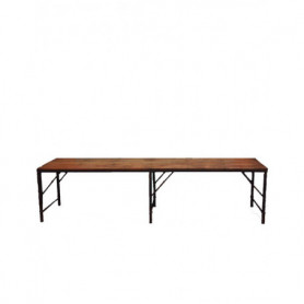 Chehoma Wooden antique Table 310cm