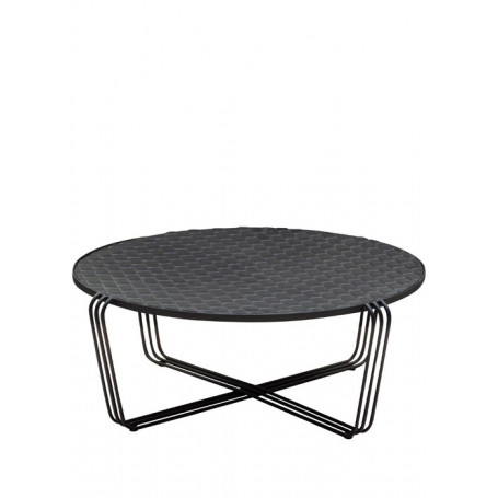 Table basse Tyrolienne Chehoma