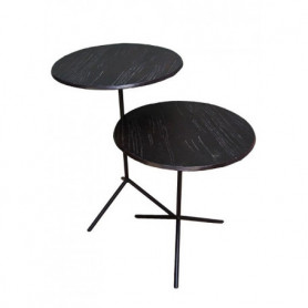 S/2 nesting side tables Minimus Chehoma