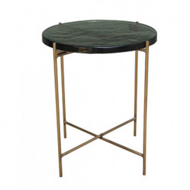 Chehoma Round glass table