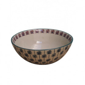 Serving bowl Flabella 23cm Chehoma