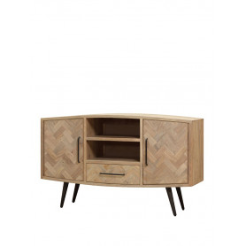 Sideboard Parquetry style Give Chehoma