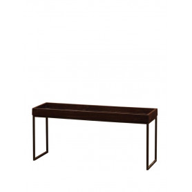 Table d'appoint style plateau Picaro Chehoma