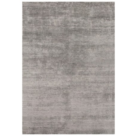 Tapis Silky gris Angelo