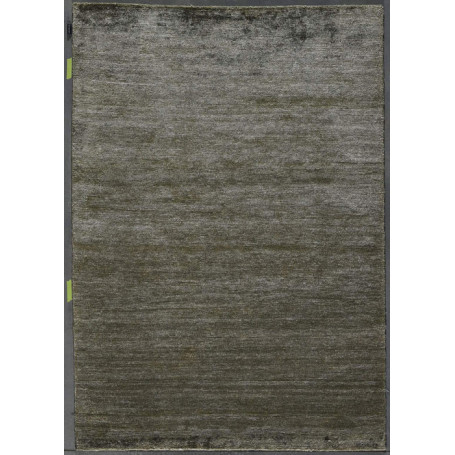 Angelo Silky grey anthracite Rug