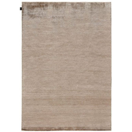 Tapis Silky cappuccino Angelo
