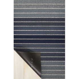 Rug Shag Block Stripe Chilewich