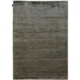Tapis Silky gris bronze Angelo
