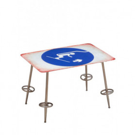 Chehoma Small table Chairlift