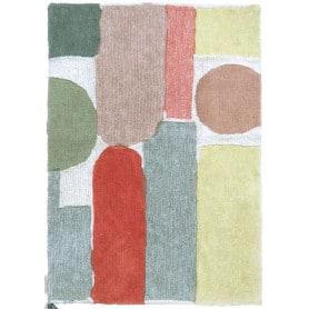 Wool Rug Abstract Lorena Canals