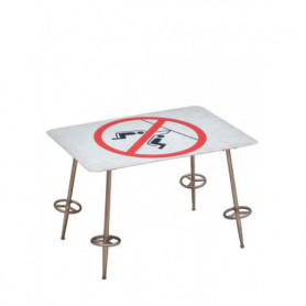 Chehoma Small table Do not swing