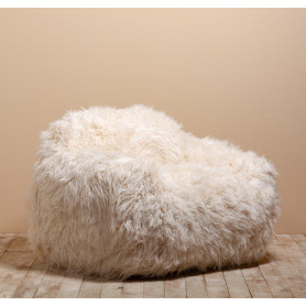 Fauteuil Ours polaire Chehoma