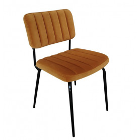 Paddy Chair Athezza Gold