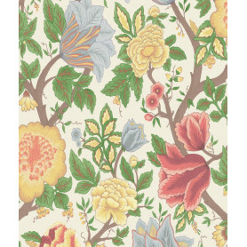Wallpaper Midsummer Bloom Cole and Son