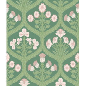 Wallpaper Floral Kingdom Cole and Son