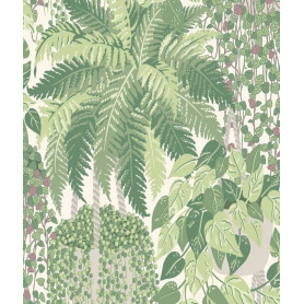 Wallpaper Fern Cole and Son