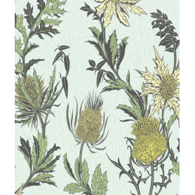 Wallpaper Thistle Cleo & Son