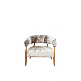 """Armchair """" les Rocheuses"""" Chehoma"""