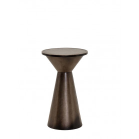 Table d'appoint Camelot Chehoma