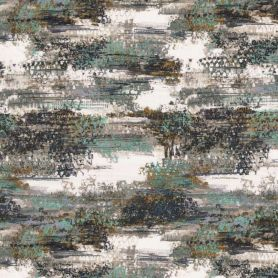 Fabric Abstraction casamance