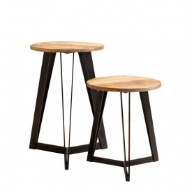 Table d'appoint Ligera Chehoma