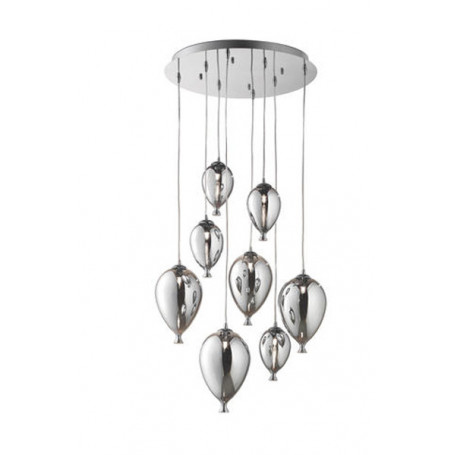 Suspension Clown Ideal Lux