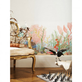 Wallpaper Archipelago Cole and Son Whimsical