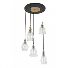 Ideal Lux Gretel Pendant light 5 lights
