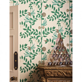 Cole and Son Wallpaper Secret Garden